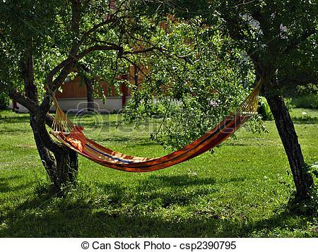 hangmat-tuin-stock-beelden_csp2390795.jpg
